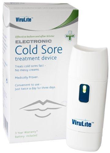 virulite enhed mod forkølelsessår
