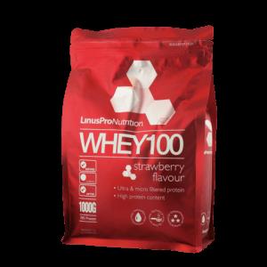 linus pro whey protein